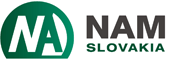 NAM system logo