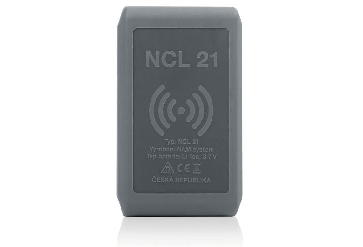 NCL 21 náhled